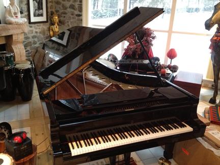 steinway sons modell d 274 deckelmann klavierbau. Black Bedroom Furniture Sets. Home Design Ideas